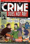 Cover For Crime Does Not Pay 75