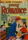 Cover For Young Romance 92