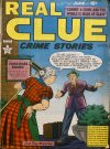 Cover For Real Clue Crime Stories v4 4