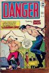 Cover For Danger 11