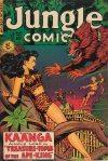 Cover For Jungle Comics 131