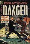 Cover For Danger 9