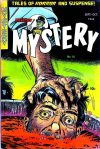 Cover For Mister Mystery 13