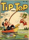Cover For Tip Top Comics 86