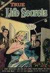 Cover For True Life Secrets 16