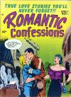 Cover For Romantic Confessions v2 7