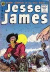 Cover For Jesse James 23