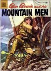 Cover For Ben Bowie and His Mountain Men 10