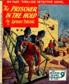 Cover For Sexton Blake Library S3 333 The Prisoner in the Hold
