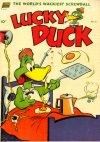 Cover For Lucky Duck 8