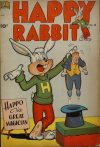 Cover For Happy Rabbit 42