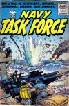Cover For Navy Task Force 3