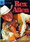Cover For Rex Allen 27