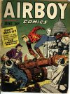 Cover For Airboy Comics v4 5