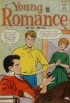 Cover For Young Romance 115