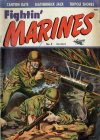 Cover For Fightin' Marines 5