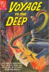 Cover For Voyage to the Deep 1