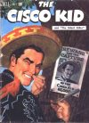 Cover For Cisco Kid 3
