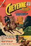 Cover For Cheyenne Kid 39