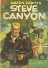 Cover For 0519 Milton Caniff's Steve Canyon