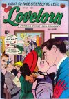 Cover For Lovelorn 19