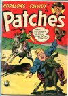 Cover For Patches 7