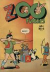 Cover For Zoo Funnies v1 6