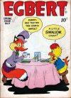 Cover For Egbert 9