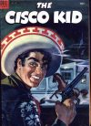 Cover For Cisco Kid 24
