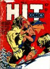 Cover For Hit Comics 11