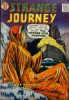Cover For Strange Journey 3