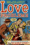 Cover For True Love Problems and Advice Illustrated 13