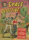 Cover For Space Detective 2