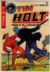Cover For Tim Holt 32