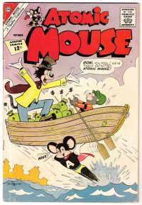 Large Thumbnail For Atomic Mouse #50
