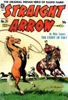 Cover For Straight Arrow 21