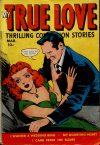 Cover For My True Love 69
