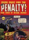 Cover For Crime Must Pay the Penalty 24