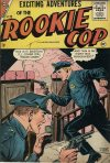 Cover For Rookie Cop 29
