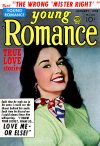 Cover For Young Romance 65