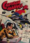 Cover For Captain Marvel Jr. 7 (1 fiche)