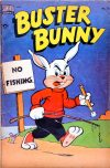 Cover For Buster Bunny 10