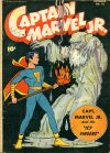 Cover For Captain Marvel Jr. 45