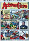 Cover For Adventure 1333
