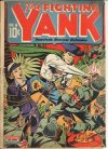 Cover For The Fighting Yank 8