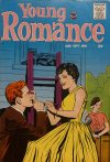 Cover For Young Romance 113