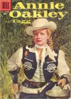 Cover For Annie Oakley and Tagg 10