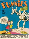 Cover For The Funnies 34