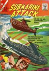 Cover For Submarine Attack 38
