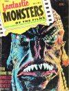 Cover For Fantastic Monsters of the Films v1 3